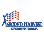 Logo - Second Harvest of Southwest Georgia